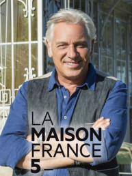 Reportage Winterior dans la Maison France 5